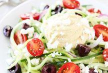 Healthy Alternative Dining