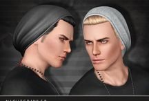 Sims 3 Male Fashion