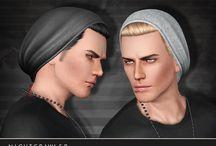 Sims 3 Male Fashion