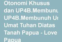 Love West Papua / Hdp didalam Alam Kesadaran Sejara Papua