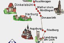 Itt jártam - Germany, Bavaria