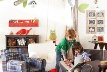 Play room / by Shannon Perry