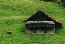 Travelling Switzerland
