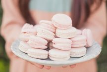 Macaron Obsession / by Katie Renee