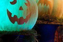 Pumpkin/Halloween