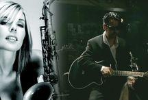 Keşfet / Dünya'dan ve Türkiye'den müzikler