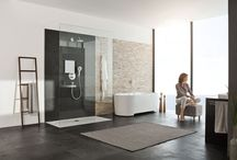 GROHE  Incredible Baths / Inspiring, incredible baths, faucets and accessories that will make you view your bathroom in a completely new light.