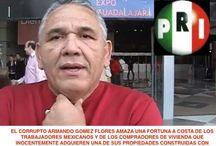 ARMANDO GOMEZ FLORES VIOLA DERECHOS LABORALES CON GIG DESARROLLOS