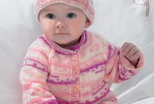 Cherish / A super soft 100% Anti-pilling yarn perfect for Babies and little ones.