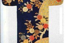 Kimono - 'Kosode'