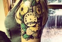 Ink'd / by Karen