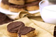 Desserts / by Brandy Killelea