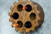 Wine / by Deborah Kennedy
