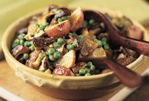 Curry receptek