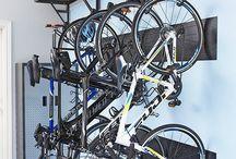 Organization - Garage / by Simply Organized