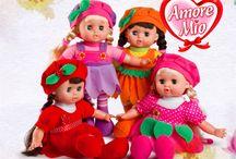 Bambole Amore Mio