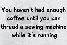 I NEED MY COFFEE / Coffee / by Libby Woodfork