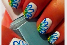 Nails / by Amberly Dortch