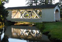 Bridge the Gap / by Teresa Turner