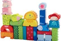 Nice Toys / by Debbie Ros