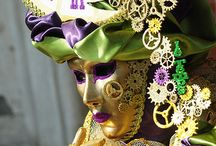 carnaval ideeën