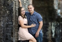 Engagement Photo Ideas  / by Amber & Jordan Adams