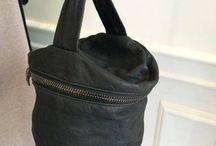 SI-MI little bag with mirror inside! / www.si-mi.pl