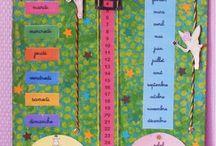 calendrier ianis