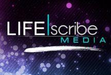 Church Media / Motion Graphics, Church Media, Theme Packs, Graphic Design, Mini Movies, Life Scribe Media.