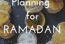 Ramadhan project
