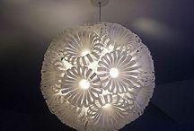 lumière ! / lampes, photophores