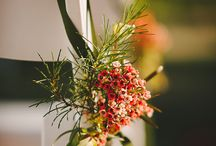 Wedding decoration/flowers