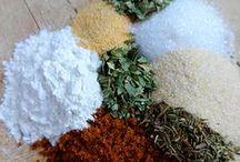 Recipe - P&R, Spice