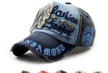 Hats Cap Baseball / Fashion Sports Cap Baseball Hats Style Polo Golf Sun Mens and Womens