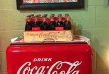 Coca cola.........