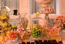 Candy Buffet Ideals