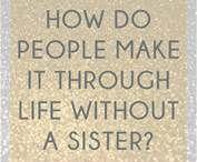 Sheila..sisters