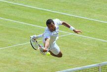 Tips de tenis amateur / En este tablero compartiré, principalmente, las entradas de mi blog personal del mundo del tenis. Un saludo.