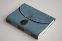 cadernos - binding