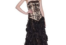 Fave dresses / by Maricella Lopez