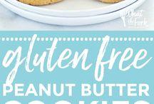 Glutenfrie oppskrifter