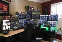 Trading setup