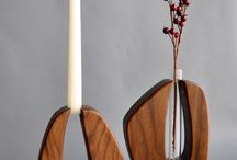 Simplicity Wood