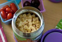 SInce the Cafateria Food Sucks.... / by Brenda Tolbert-Radder