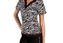 Baby Phat Prints / All of the Baby Phat Print scrubs we sell at www.uniformedscrubs.com