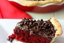 Desserts / by Mei Ling Dan