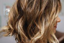 Hair I Want. / by Karolina 'Konczyk' Hoerl