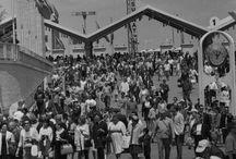 1964 - 1965 Worlds Fair