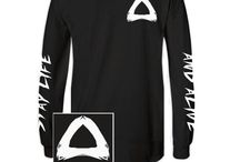 And-Alive / Clothes,Apparel