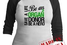 Organ Donor Awareness